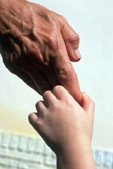 Både barnomsorg och äldreomsorg får ökade resurser