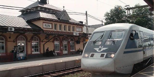 Rådslag om regional tågtrafik 17 mars