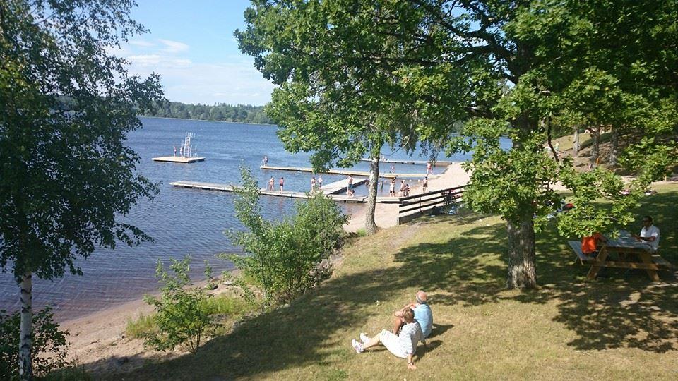 Orrestaö! Flen – staden mellan sjöarna?