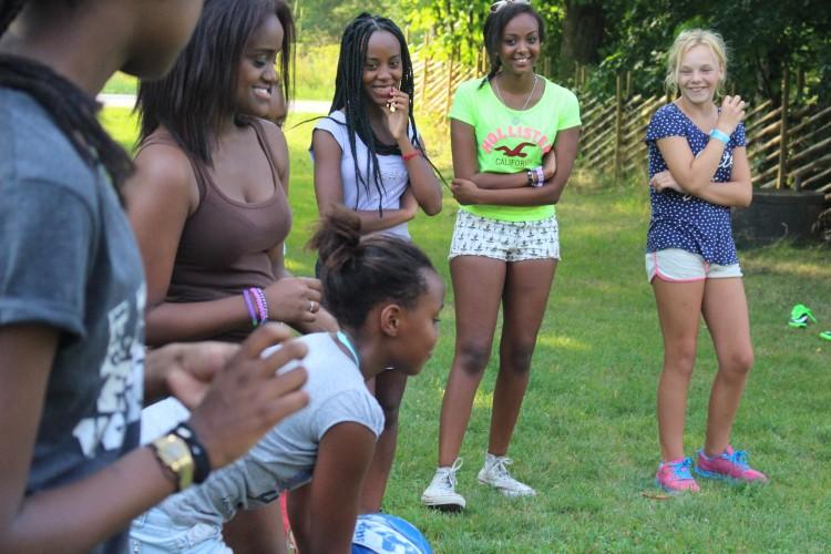 Sommarläger söker donationer
